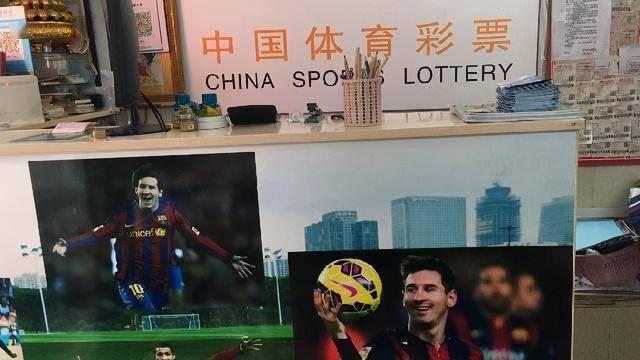 上海宝山这个体彩店一月内连爆百万大奖,店主说秘诀就俩字:做人