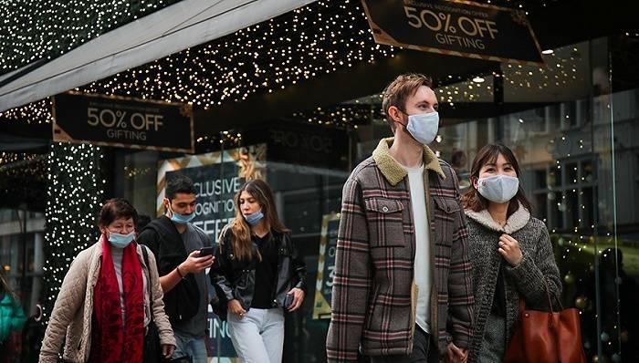 奥地利医院面临危机首都遭遇恐袭,研究称印度人对新冠免疫力或更强 | 国际疫情观察(11月3日)