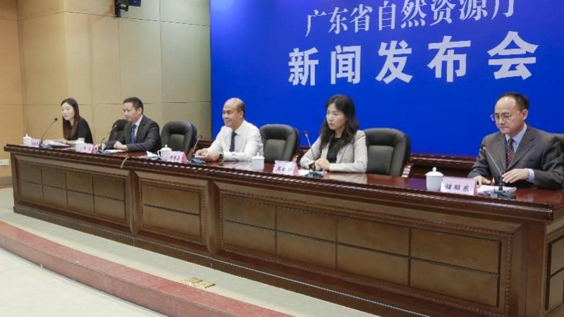 今年前十月广东批准新增建设用地同比增长6.35%