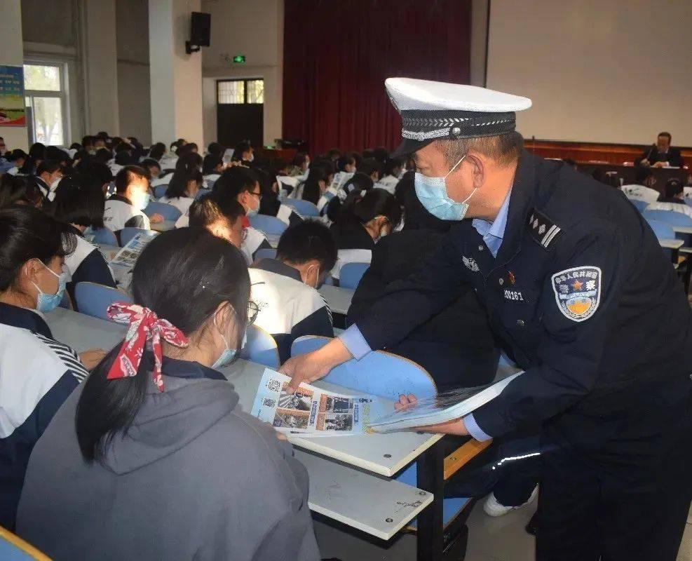 吴忠回民中学图片