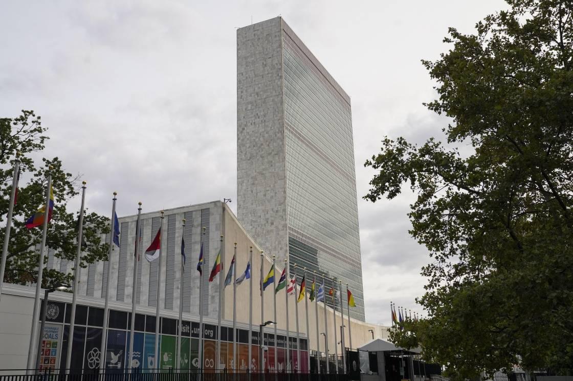 朝鲜已缴清本年度联合国会费 美国未缴纳累计拖欠10.9亿美元