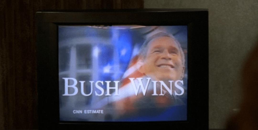 美国人搞不清谁当总统,不是第一次了