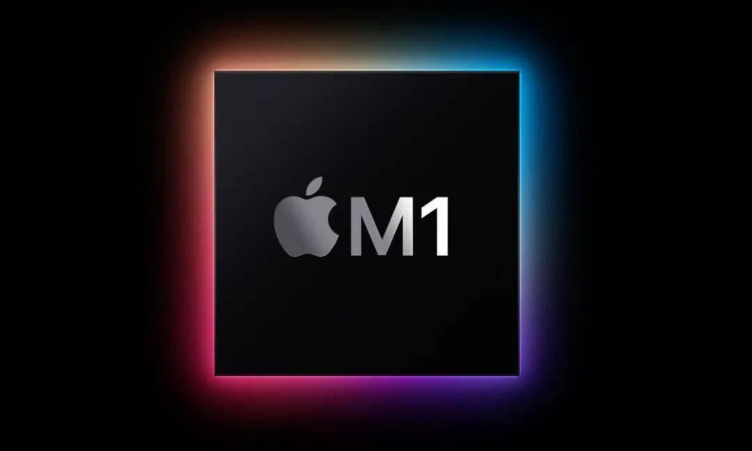苹果M1处理器和新电脑五分钟无废话版简介