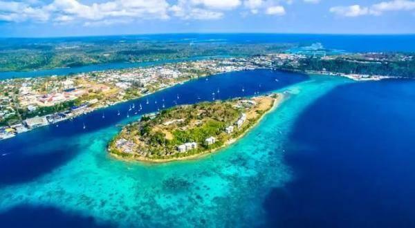 瓦努阿图出现第一例新冠确诊病例!