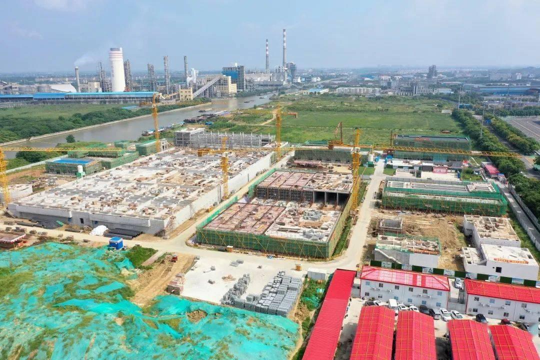 宜兴市gdp_无锡有望立市的县,GDP高达1377亿元,被誉为太湖明珠