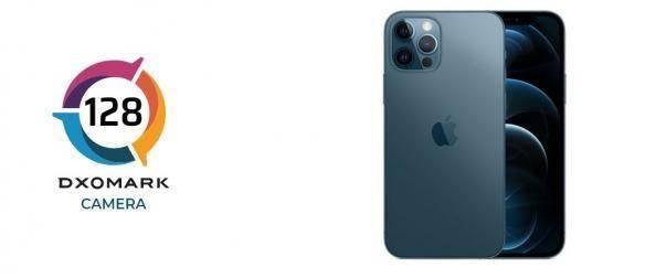 苹果iPhone12 Pro拍照评测分数公开!128分暂列第四
