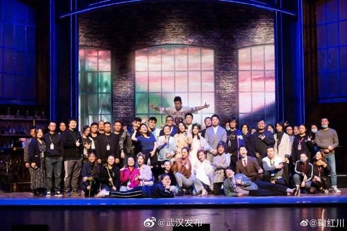 声入人心选手倾情演绎,《当爱已成往事》12月9日登陆武汉