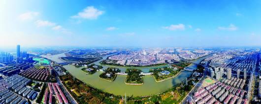 """大运河文化带建设的""""江苏实践"""""""