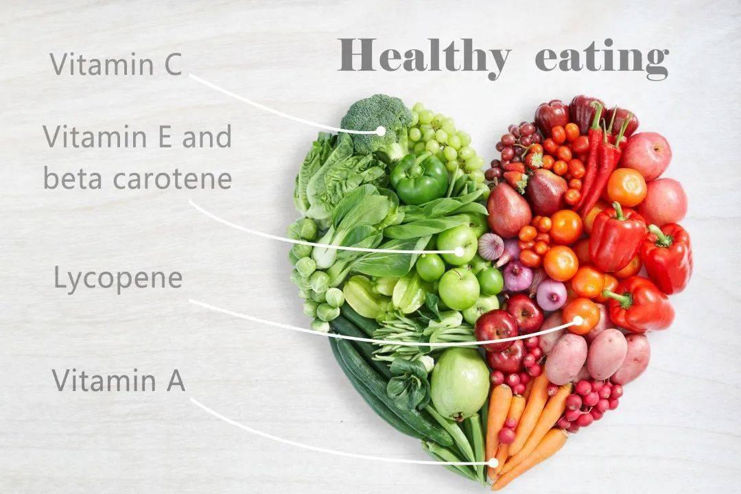 全素、五辛素、蛋奶素、锅边素,同样是吃素,你知道它们的区别吗?