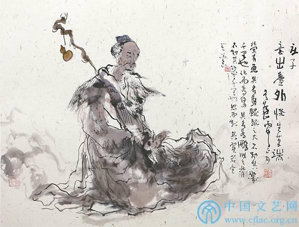 吴为山:在中国与世界之间行走