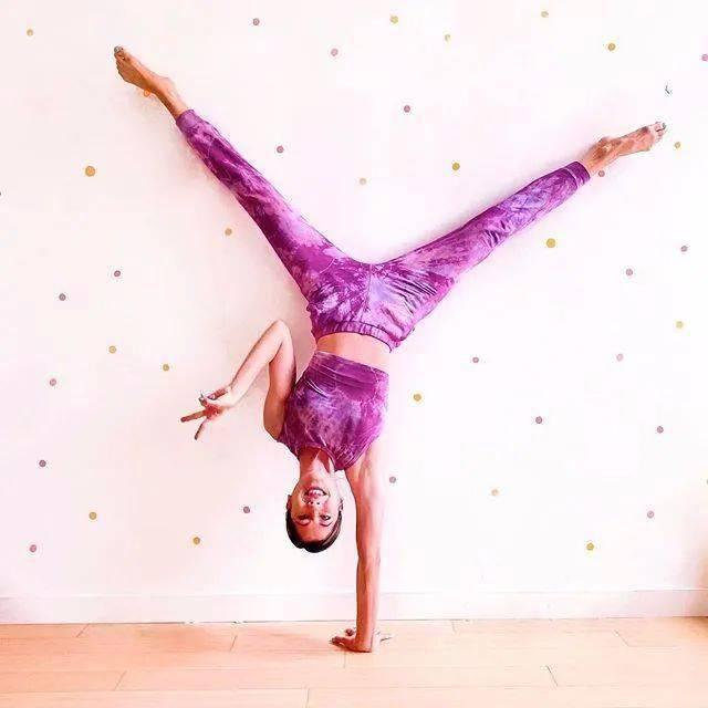 想要瑜伽练得好,加强力量练习不可少_身体