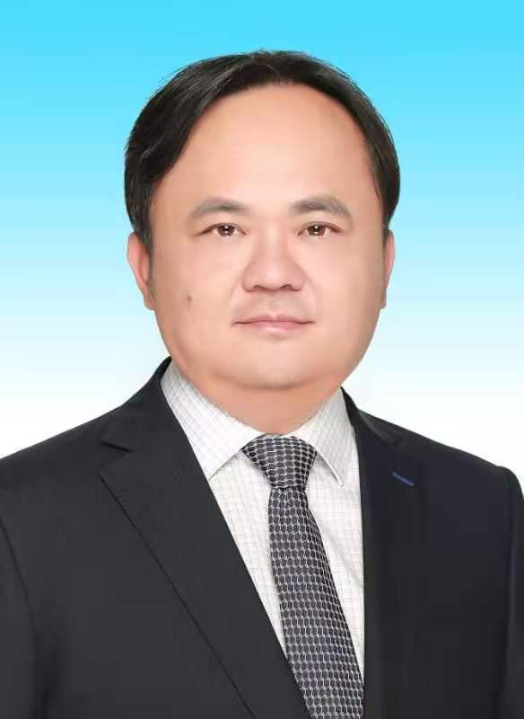 许振山任赤峰市委副书记、政法委书记