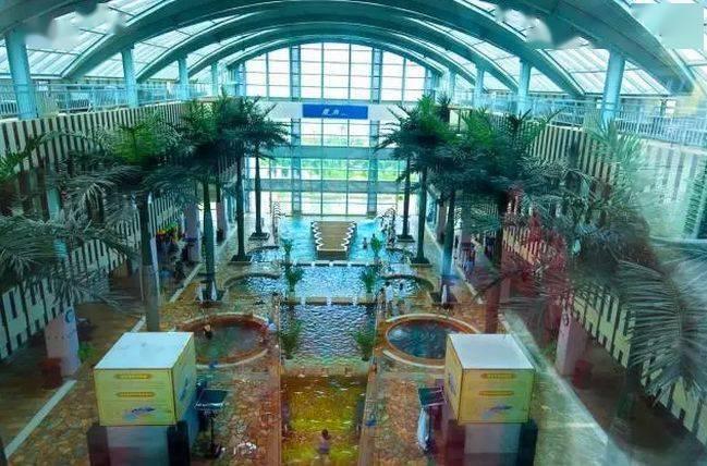 ¥888连住2晚抢海泉湾维景酒店,双人无限次泡海洋温泉+自助早餐+神秘岛乐园门票+梦幻剧场门票~泡着温泉看着海!