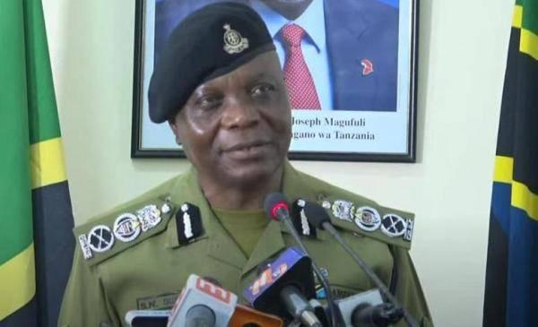 坦桑尼亚警方表示该国南部地区的安全局势已经得到控制