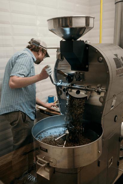 来了解一下烘焙对咖啡风味的影响 防坑必看 第1张