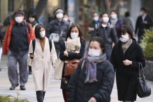 东京宣布新冠病毒感染危险 调升至最高警报