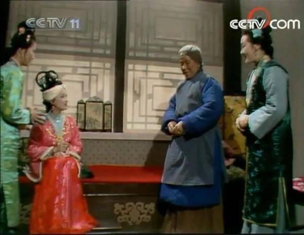 《红楼梦》中情商最高的人,竟是她?