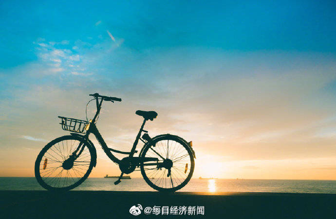 我国自行车行业年收入将破3600亿 你平时骑吗?