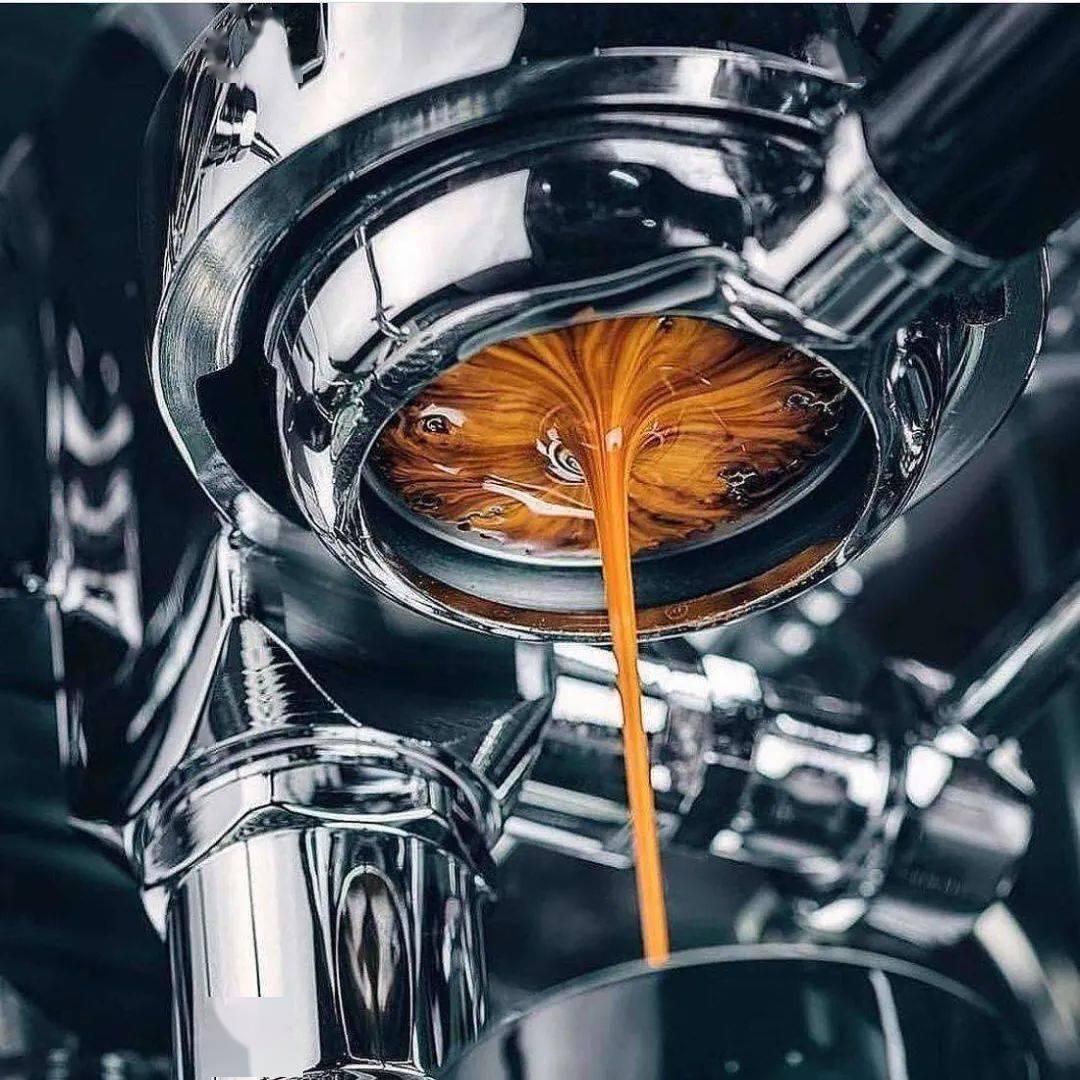 意式浓缩液Espresso表面的油脂是什么? 试用和测评 第3张