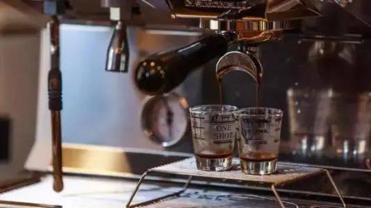 意式浓缩液Espresso表面的油脂是什么? 试用和测评 第8张