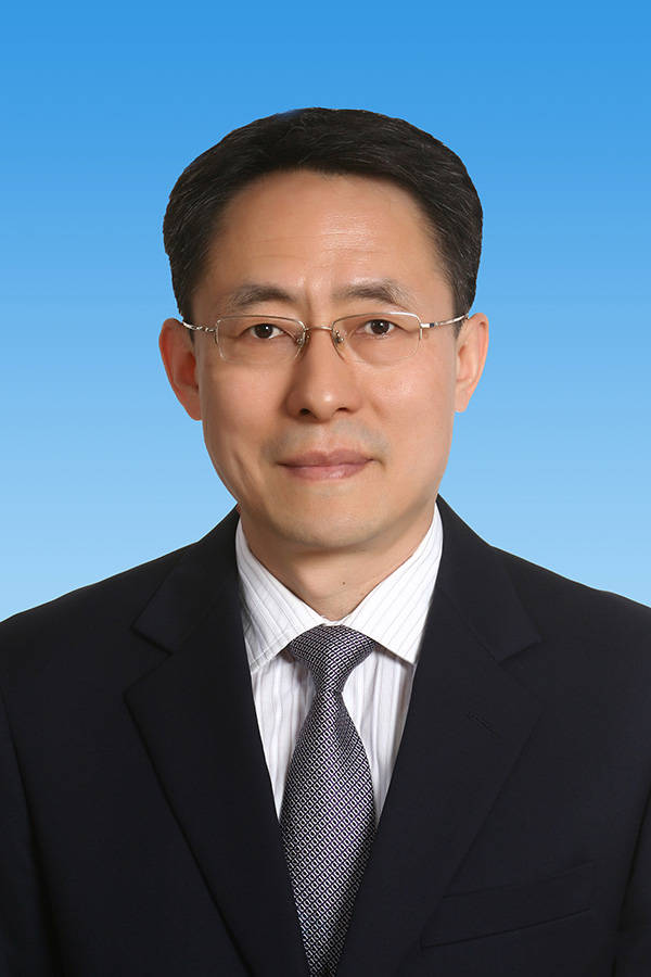 山西长治正厅级市委副书记韩春霖到任,兼任长子县委书记