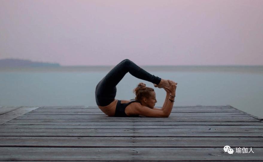 很多人说,瑜伽是一场巨大的骗局,你是怎么看的呢?