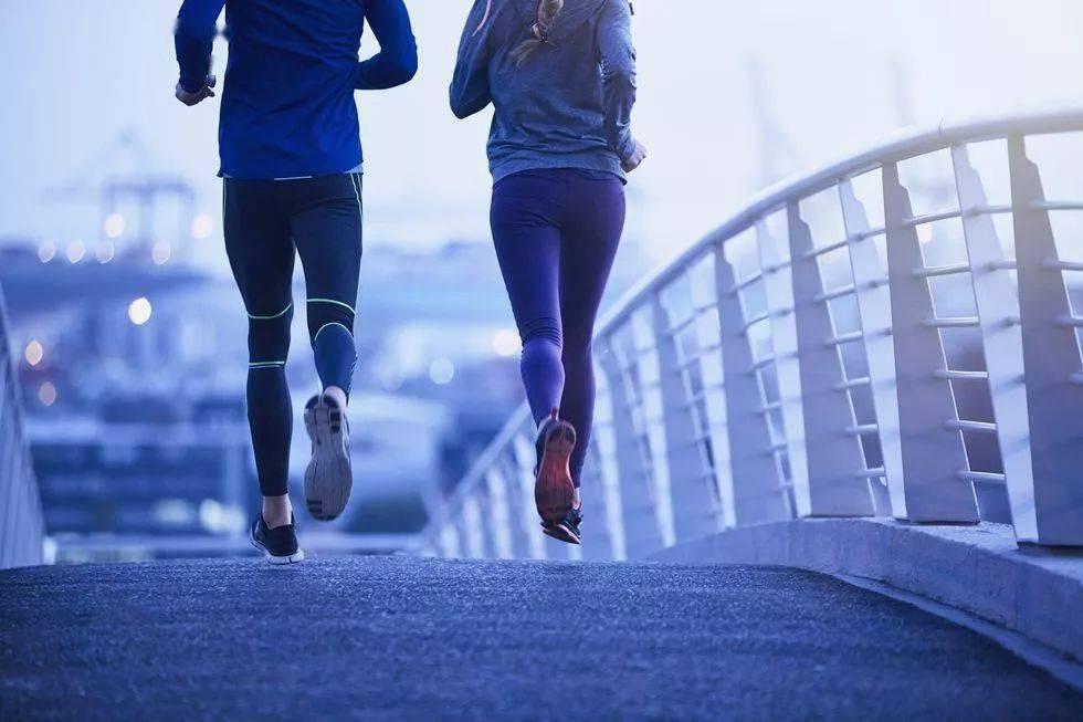 跑步也没有奇迹,全靠积累!!