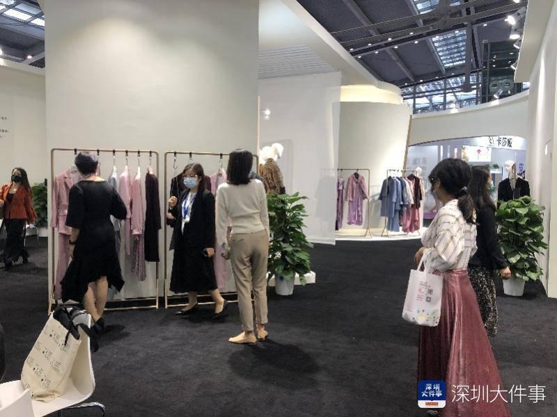 用大数据说话的新时尚,深圳如何走出科技赋能时尚2.0