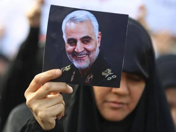 目标:美以!伊核灵魂人物被暗杀后,伊朗吹响了复仇的号角