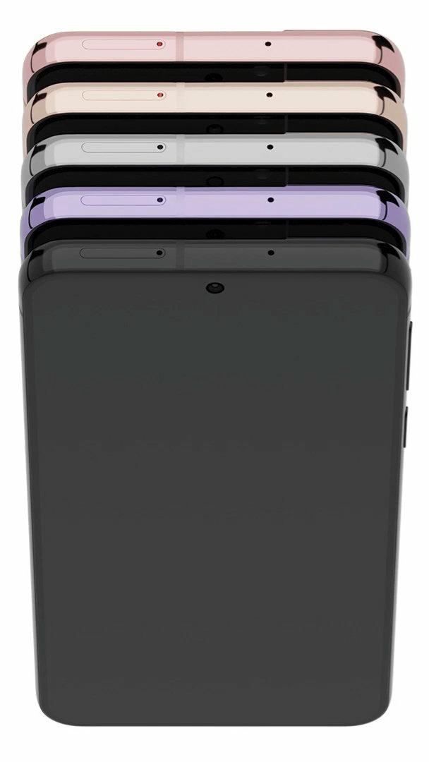三星  Galaxy S21 新一期渲染图放出,含视频演示