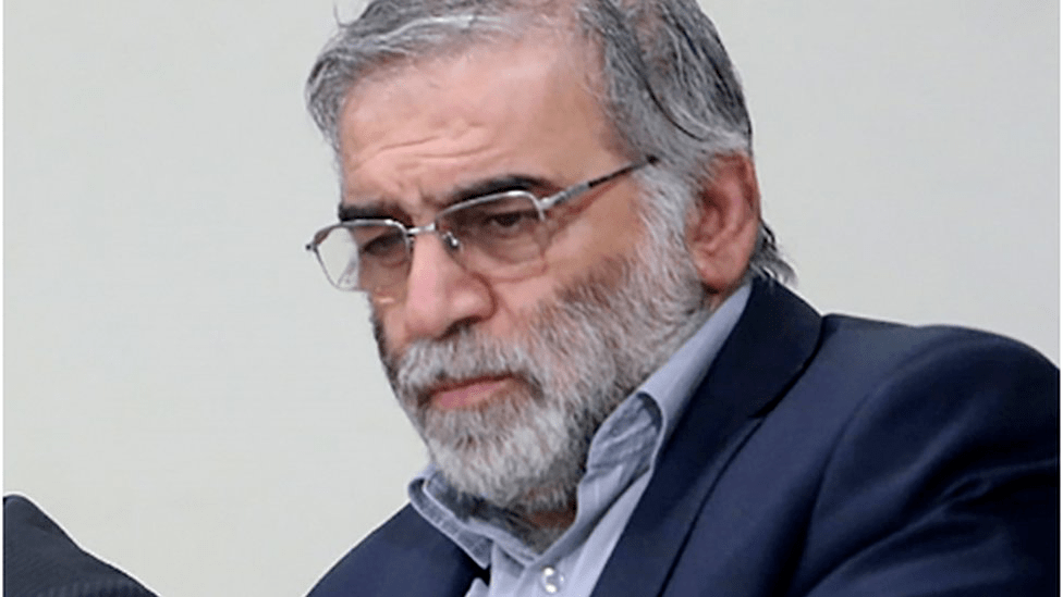 伊朗核专家遭暗杀后续:两重磅人物发声!