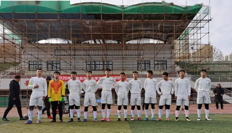 ag体育下载: 昌黎一中男女足球队在秦皇岛市中小学足球联赛中双双获得亚军(图2)