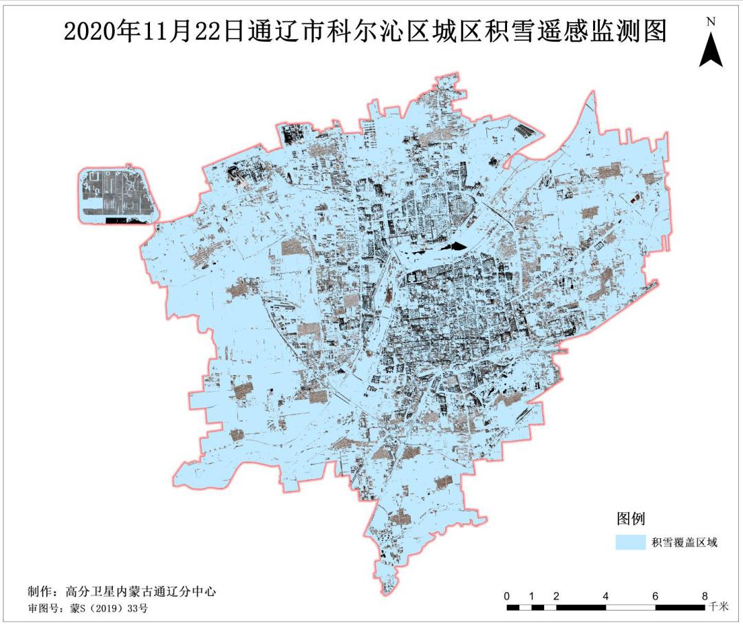 科尔沁区市区人口有多少