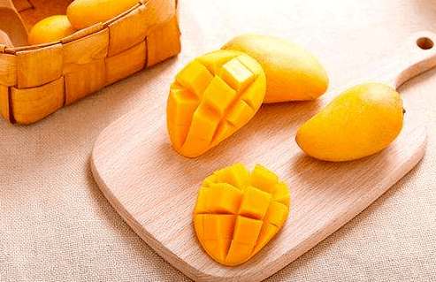 芒果有了黑点还能不能吃呢?答案比你想的要复杂一点......