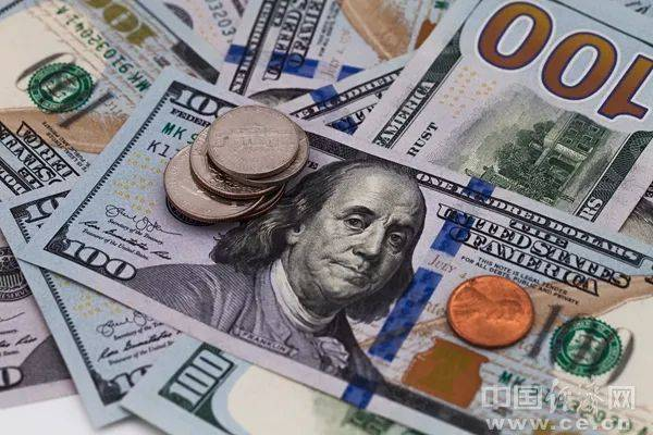 人民币升值中国gdp美元_人民币升值趋势不变 升值利多股市 利空债市(2)