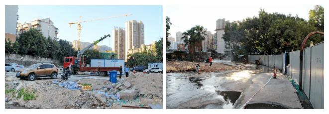计划15节课450度!三明市另一所幼儿园开工建设