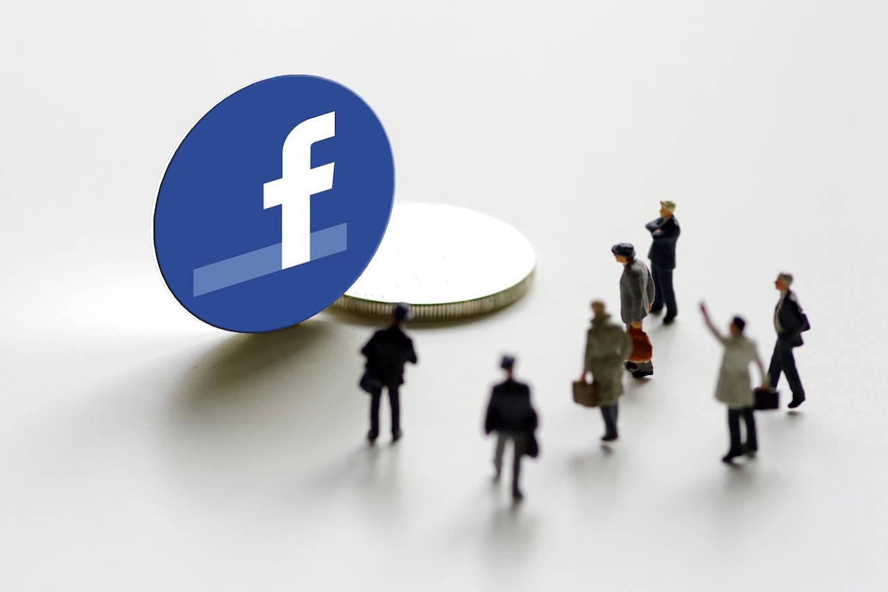 美国监管再下重手:起诉Facebook涉嫌垄断 要求分拆旗下业务