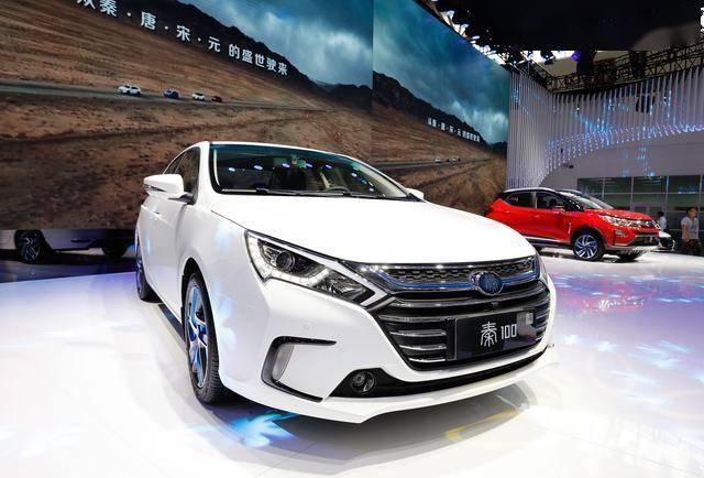 25家车企被约谈,涉及比亚迪秦、东风日产轩逸纯电等27款车