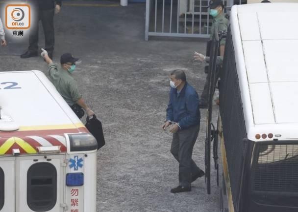 黎智英15日将再申保释 案件由香港国安法指定法官处理