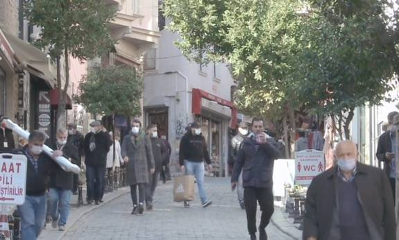 疫情反弹来势汹汹!伊斯坦布尔市长:借鉴中国抗疫经验!