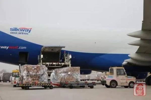 突破60万吨!郑州机场年货邮吞吐量首次步入全国六强