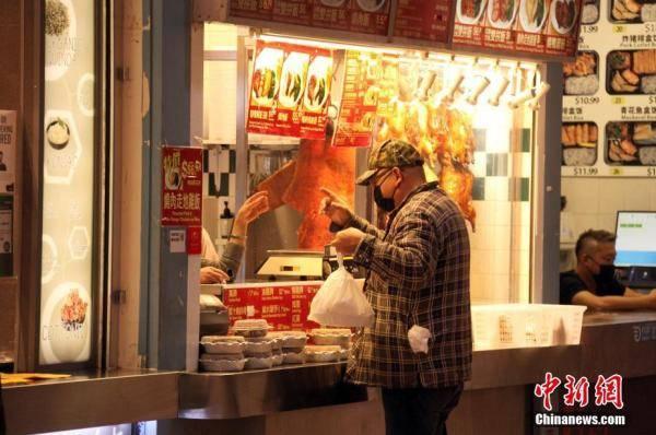 """加拿大多地防疫继续升级 华人聚居区亦""""封城"""""""