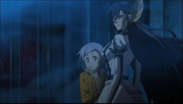 漫画《终结的女武神》2021年TV动画化先导PV公布  神和人类的最终斗争