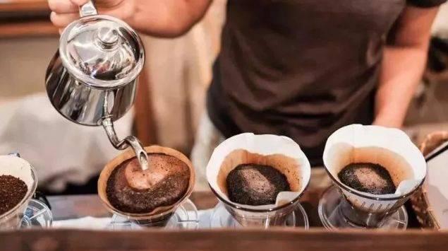 减少摄入咖啡因可以提升工作效率? 博主推荐 第2张