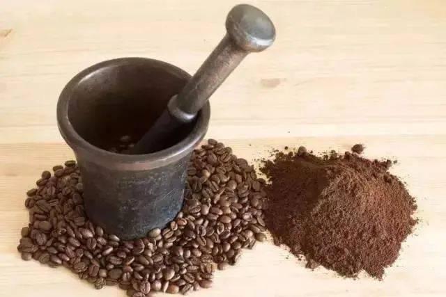你在使用什么类型的咖啡研磨机? 防坑必看 第1张