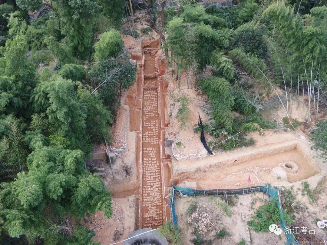 2020年度浙江考古重要发现发布,温州这些遗址上榜