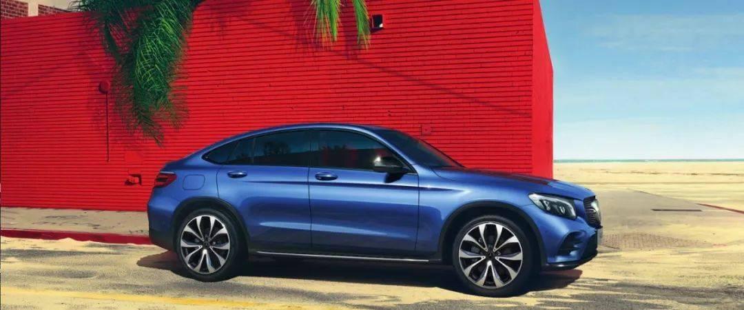【咸阳奔驰车型】GLC Coupe SUV目前在售