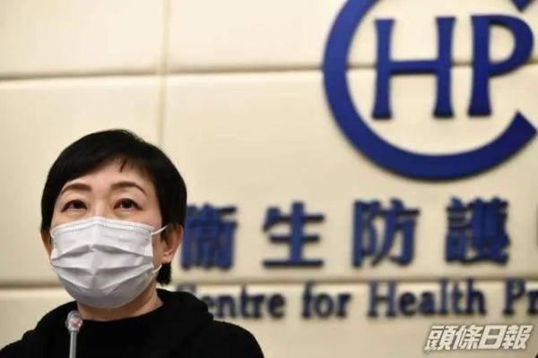 警惕:变种新冠病毒已传到中国!