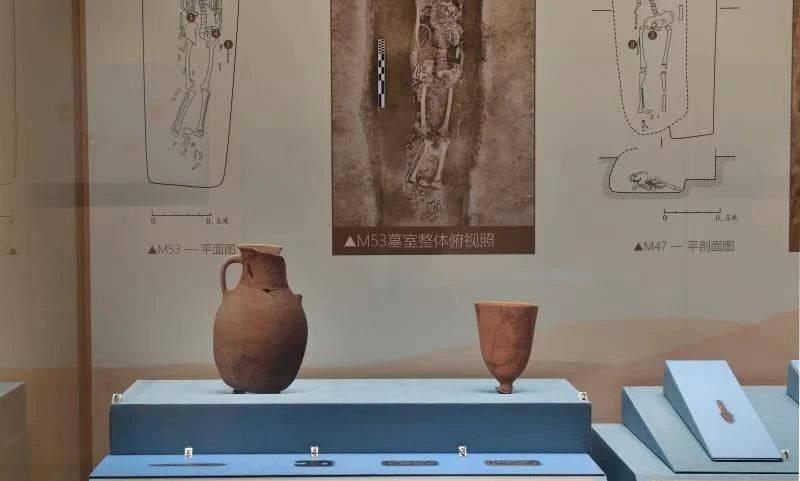 """故宫里的""""二次元""""丝路考古展,文物图片栩栩如生……"""