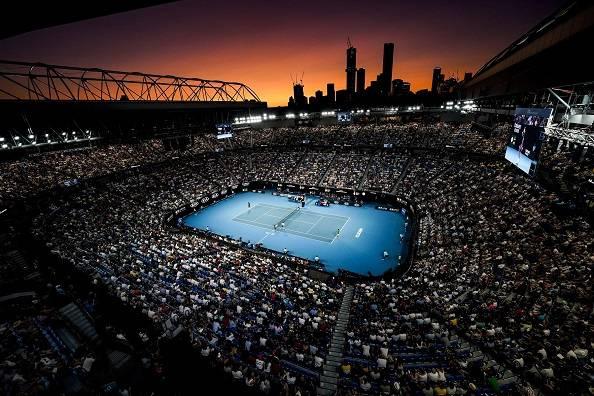 澳网公布参赛名单 费德勒确认复出